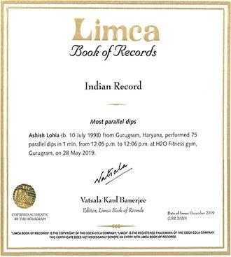 Limca_record_ashish_lohia