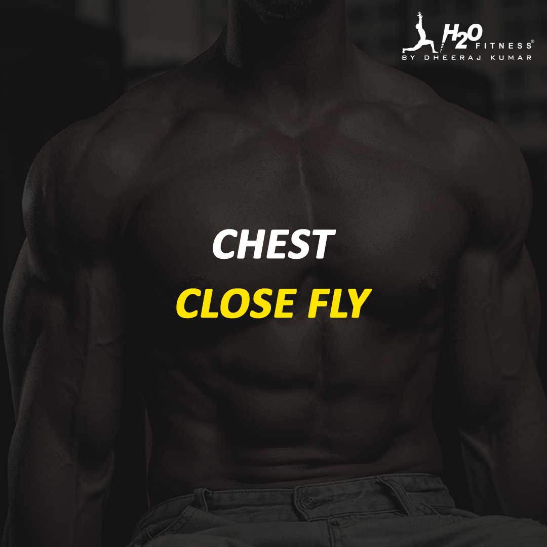 Chest - Close Fly